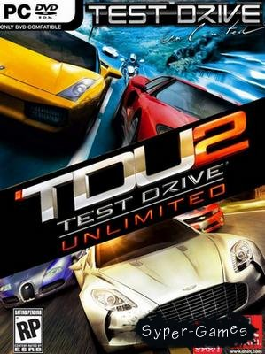Test Drive Unlimited Dilogy (2007-2011/RUS/Repak by R.G. Modern)