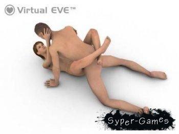 Секс игра virtual eve