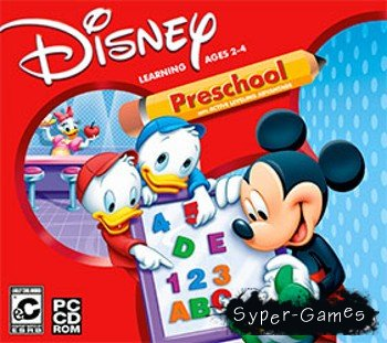 Disney's Mickey Mouse preschool