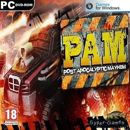 Post Apocalyptic Mayhem (2011/RUS/RePack/Fenixx)