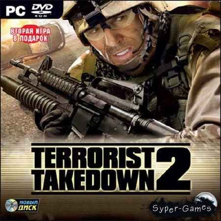 Terrorist Takedown 2 (PC/2008/RUS)