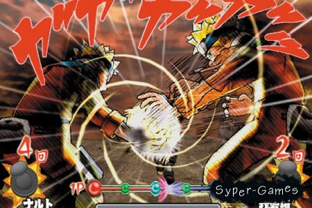 Naruto: Ninja Memories (PC/2011/4.47Гб)