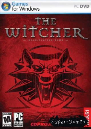 The Witcher (2007/ENG/RIP by dopeman)