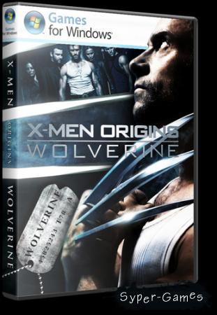 Люди Икс: Начало. Росомаха - X-men Origins: Wolverine
