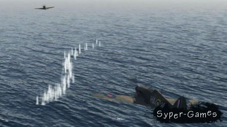 IL-2 Sturmovik: Cliffs of Dover – Ил-2 Штурмовик: Битва за Британию