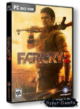 Far Cry 2 v1.0.3 (2008/Rus/PC) RePack от BTclub