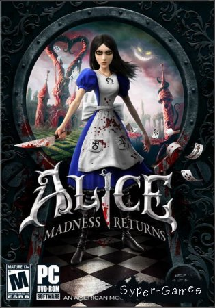 Alice: Madness Returns (2011/ENG/Multi6)