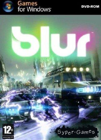 Blur (2010/RUS)