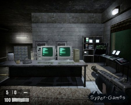 Half-Life 2: Nightmare House 2