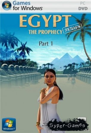 Egypt: The Prophecy - Part 1 (2011/ENG)