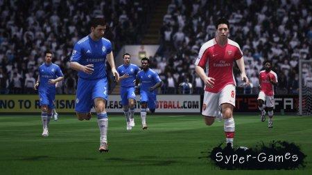 Fifa 11 (расширенное издание)
