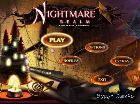 Nightmare Realm Collectors Edition
