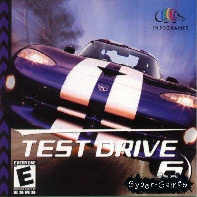 Test Drive 6 (RUS)