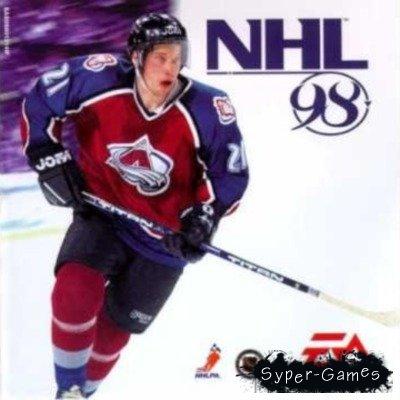 NHL'98
