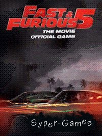 Форсаж 5 (Fast and Furious 5)