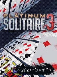 Платинум пасьянс 3 (Platinum Solitaire 3)