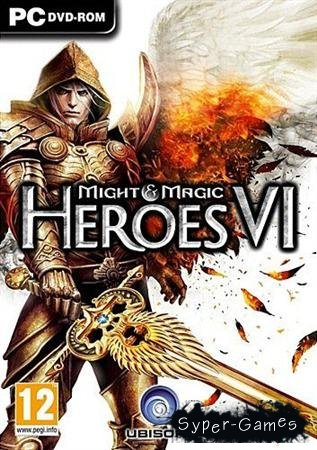 Might & Magic: Heroes VI / Герои меча и магии 6 [2011/EN]