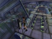 Lara Croft Tomb Raider. Ангел тьмы / Tomb Raider: The Angel of Darkness (RUS/ENG/2007) PC