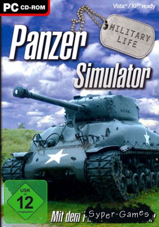 Military Life: Tank Simulation (2009/ENG/RIP by TPTB)