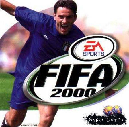 FIFA 2000 (ENG+RUS)