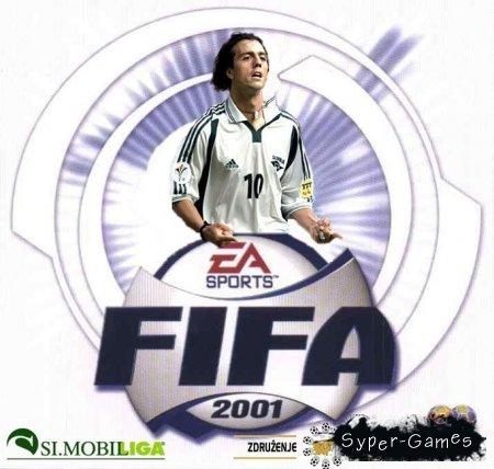 FIFA 2001 (ENG+RUS)