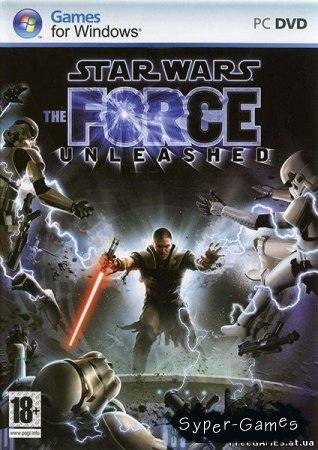 Star Wars: The Force Unleashed - Ultimate Sith Edition (RUS REPACK)