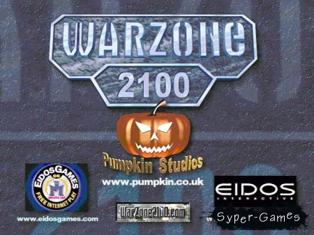 Warzone 2100 ver. 2.3.8 (2011/PC/RUS/ENG)
