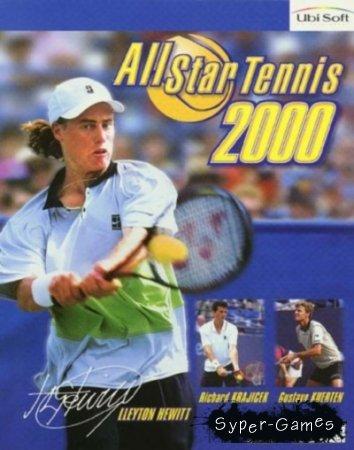 All Star Tennis 2000 (ENG+RUS)