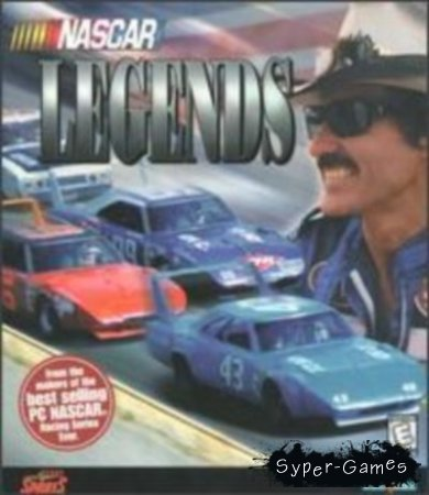 Nascar Legends