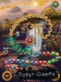 Фея и магия (Faeries and Magic)