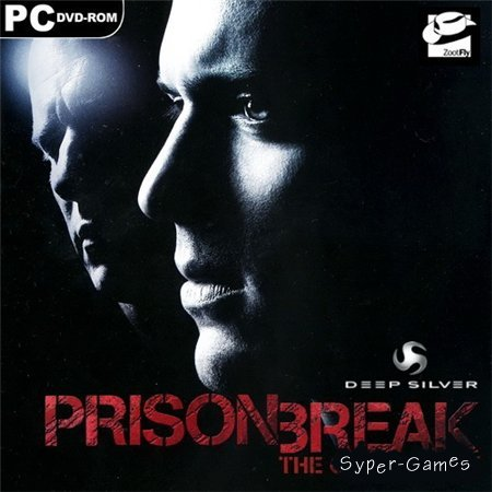 Побег. Теория заговора / Prison Break: The Conspiracy (PC/2010/RUS/ENG/RePack by Fenixx)