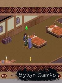 Симсы: Средневековье (The Sims Medieval)