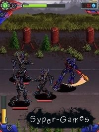 Трансформеры 3: Обратная сторона луны (Transformers 3: Dark of the Moon)