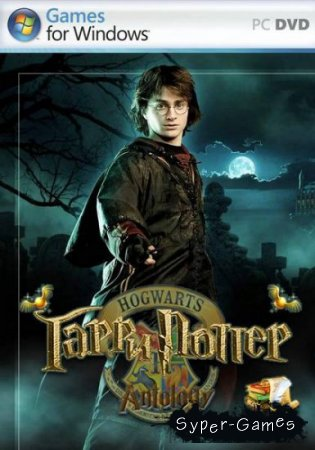 Antology Harry Potter (2011/RUS)