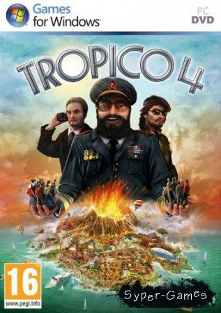Tropico 4 (2011/ENG/Demo)