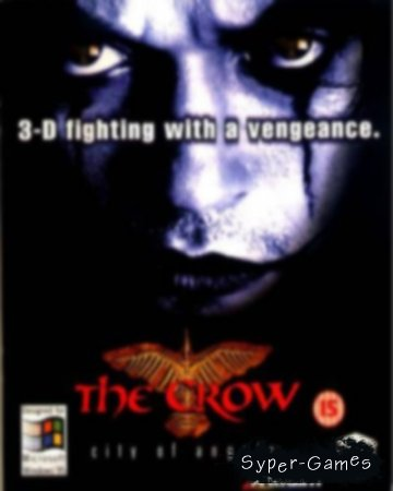 The Crow: City of Angels (RUS)