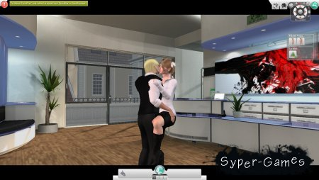 3D Sex Villa 2.114 - The Klub 17 mod v.6.2 (2011/PC/ENG)