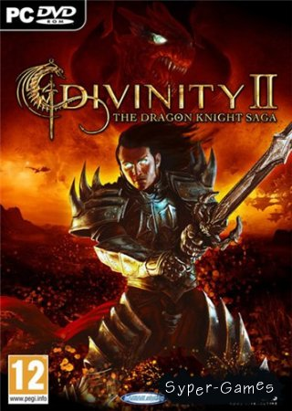 Divinity 2: The Dragon Knight Saga (PC/2010/ENG/RUS/RePack by R.G. Incognito)