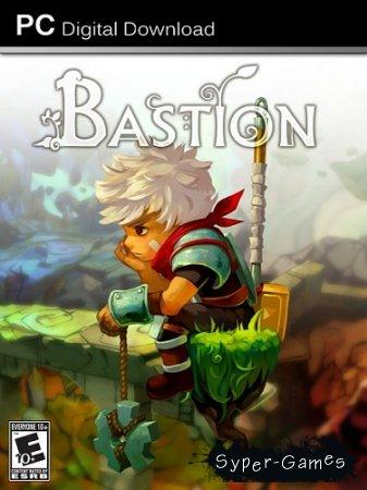 Bastion (2011/ENG)