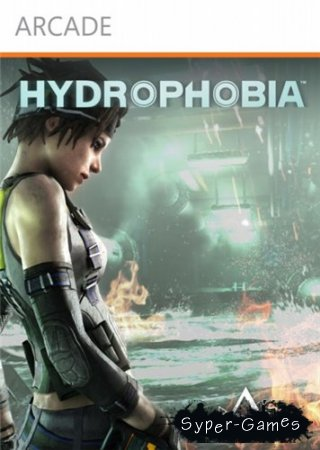 Hydrophobia Prophecy (PC/2011/RUS/ENG/Repack by Ultra)