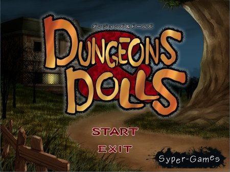 Dungeons and Dolls