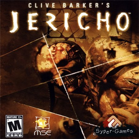 Clive Barker's Jericho (PC/2007/RUS/ENG/RePack by R.G. Catalyst)