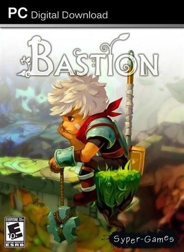 Bastion (2011/Eng/PC) RePack от R.G. Repacker`s