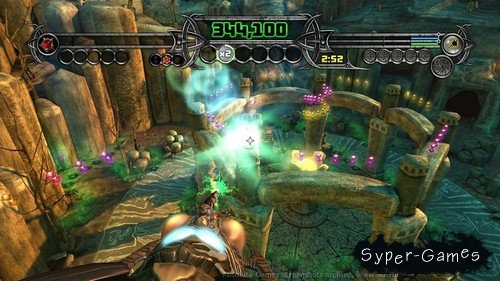 Xotic (2011)RELOADED/RePack for PC