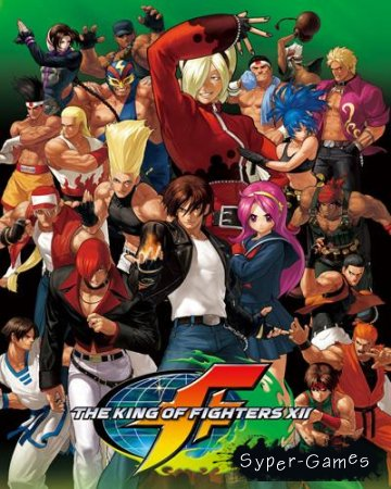 King of Fighters XII (2009/Eng/RePack)