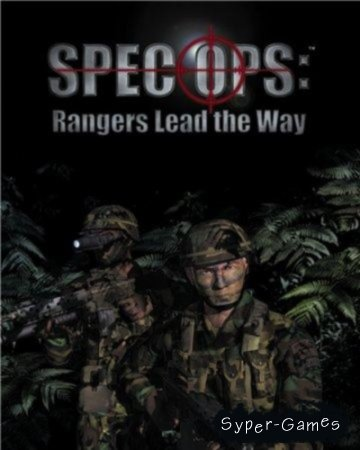 Spec Ops: Rangers Lead the Way (1998/ENG)