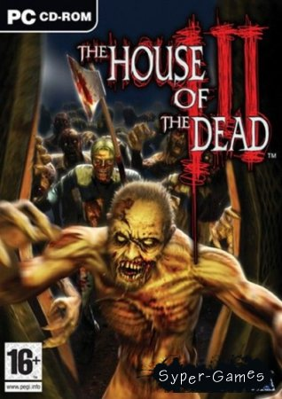 The House of the Dead 3 (2005/ENG)