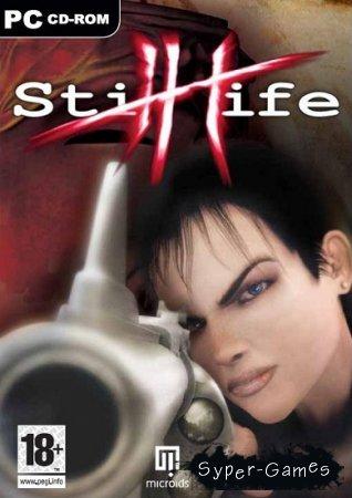 Still Life (РС, RePack, Rus) – Перепаковано в лицензию