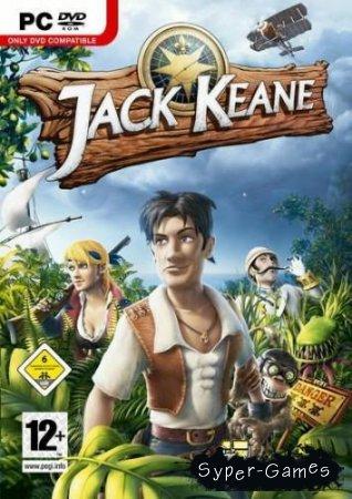 Jack Keane / Джек Кейн (2008/RUS/Руссобит-М)