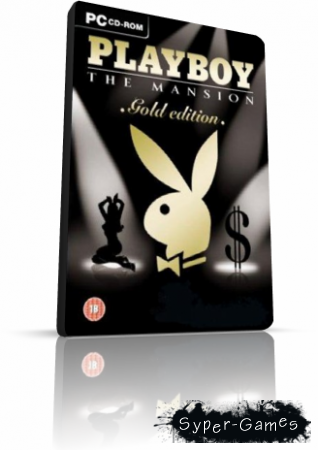 Playboy The Mansion Gold Edition Repack by Markuss